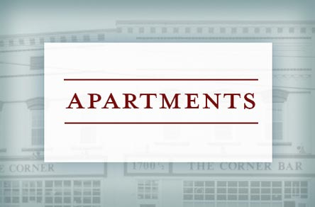 Apartments For Lease