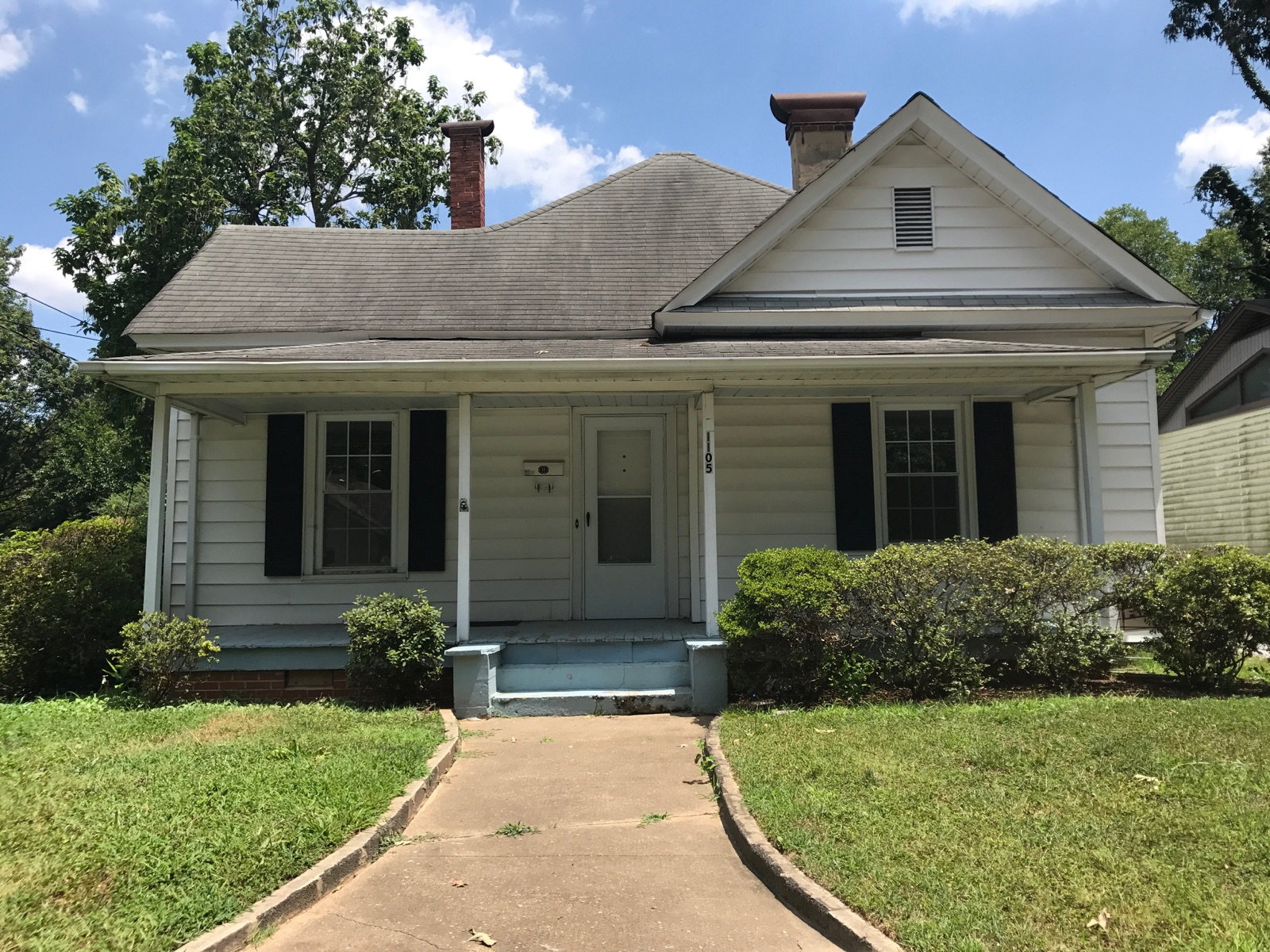 Greensboro NC 27403  House 3 Bedrooms  Glenwood   895 00. Property Search Results